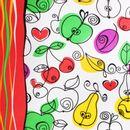 Poplin-Estampado-Frutas