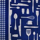 Poplin-Estampado-Cocina-Azul