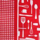 Poplin-Estampado-Cocina-Rojo