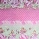 Poplin-Estampado-Princesas-Rosa