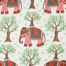 Rip-Stop-Engomado-Elefantes