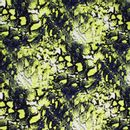 Modelo-Gasa-Miranda-Estampado-Reptil-Fluor