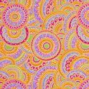 Lona-Estampada-Mandala-Naranja
