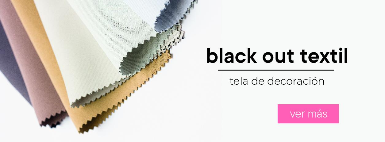 Black Out Textil